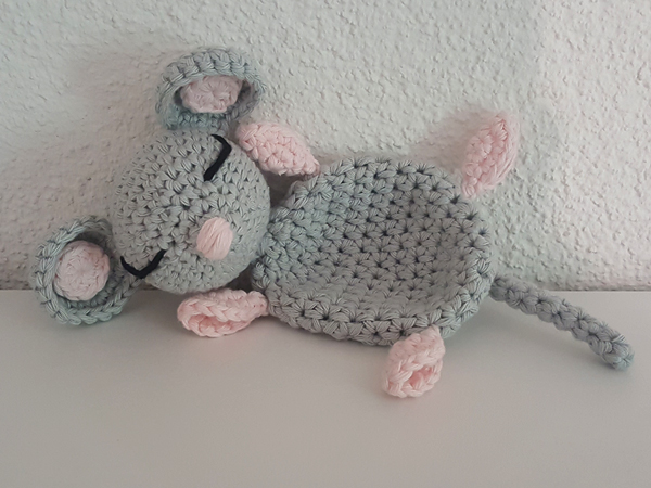 Mouse Lovey