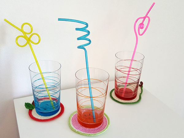 Fruit Drink Covers