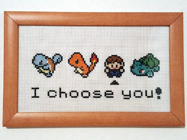 Pokémon Declaration of Love